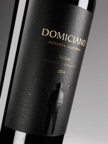 Domiciano | Malbec Reserva Nocturna