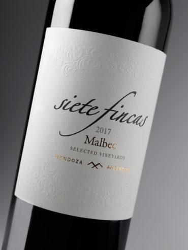 Siete Fincas | Malbec