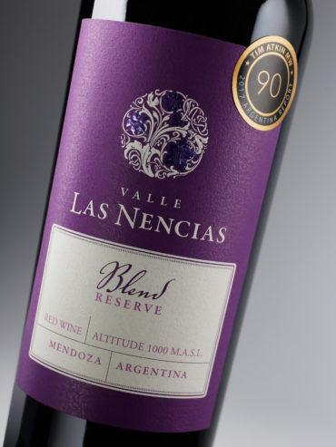 Las Nencias | Blend Reserve